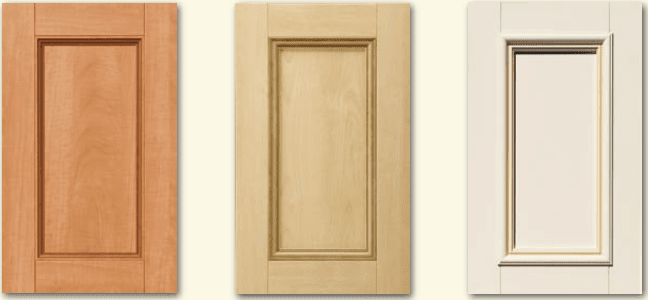 Contemporary Cabinet Doors cabinet doors - 5 decisions & you're done! | i&e cabinets