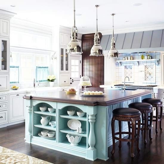 Kitchen islands get ideas for a great design for The perfect kitchen island