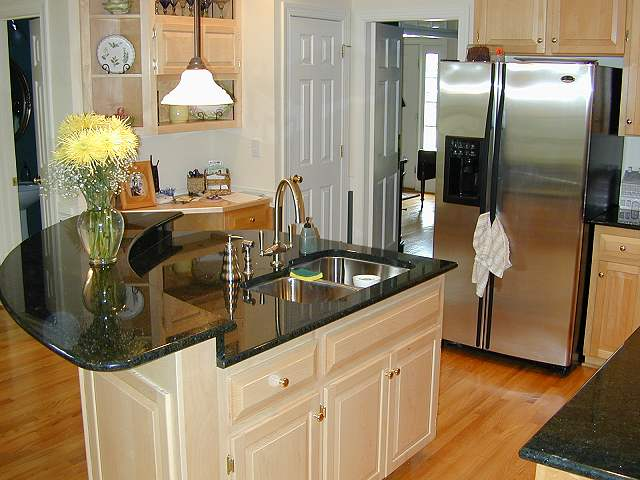 I & E Cabinets, Inc. | Kitchen Islands - Get Ideas for a Great ...