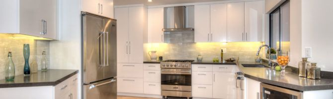 The Common Value Of A Kitchen Remodel In Northern Virginia