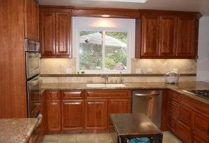 Affordable Kitchen Refacing Los Angeles